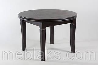 """Стол кухонный деревянный """"Лас-Вегас"""" (3100)  Biformer, фото 3"""