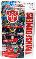 Пазл Transformers 45 эл Sambro (TRF4-5547)