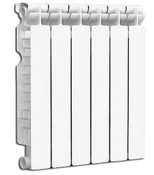 Алюминиевые радиаторы Nova Florida Big S5 500/100