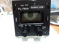 Авиационная радиостанция FL760A