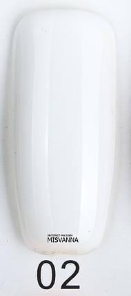 Гель краска Master Professional 5 ml (Белая) №2, фото 2