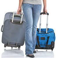 Разновидности чемоданов, или как подобрать чемодан для поездки