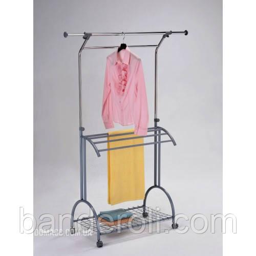 Стойка для одежды передвижная DA 4575 83f39d173452d