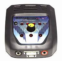 Розумний зарядний пристрій SFTRC B450 AC / Умное зарядное устройство Б450, для батарей LiPo, LiFe і NiMh, фото 1