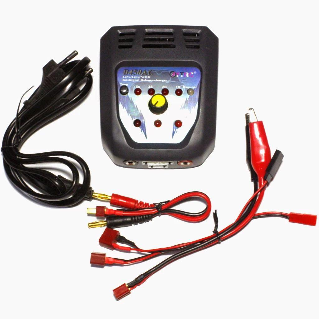 FTRC зарядное устройство B450 магазин BIGTORG