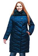 Женское зимние пальто Nui Very Мария р-ры 52,54,56