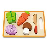 Игрушка Viga Toys Овощи (50979)