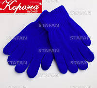 Перчатки с начёсом для малышей Korona B215-11