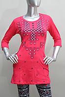 Комплект женский с лосинами Орнамент