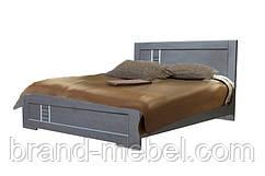Кровать Зоряна венге южный