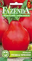 Помидор красный трбфель 0,1 г среднеспелый