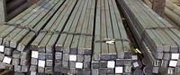 Квадрат горячекатаный стальной 45х45, 50х50, 60х60 сталь 20 гост ст длина мм стали купить цена