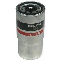 Фильтр топливный DELPHI HDF530