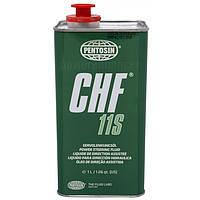 Масло трансмиссионное Pentosin CHF11S 1лит