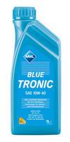 Масло моторное ARAL 10W-40 Blue Tronic 1лит