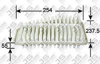 Фильтр воздушный JS Asakashi A1015