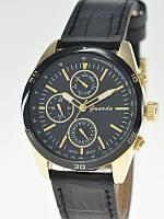 Мужские  часы GUARDO S00540A.6 чёрный