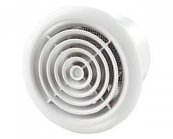 Вентилятор вытяжной потолочный 100 ПФ