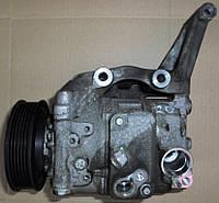Компрессор кондиционера (Компресор кондиціонера) для Фольксваген Крафтер VW Crafter 2,5 TDI
