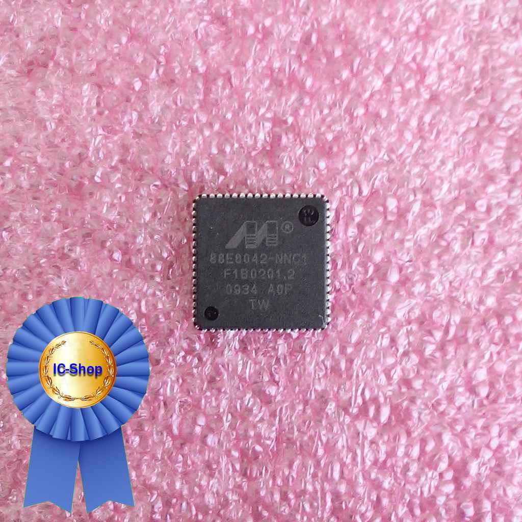 Микросхема 88E8042-NNC1 ( Marvell )