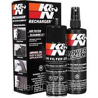 Набор для обслуживания фильтров K&N 99-5003EU