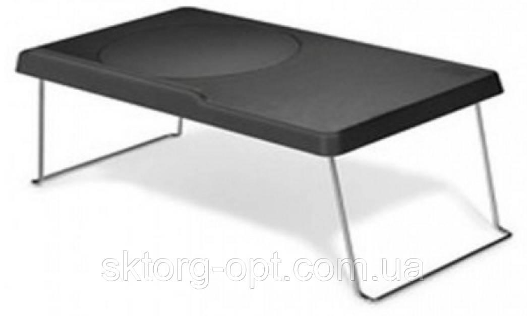 Столик для ноутбука с вентилятором 579