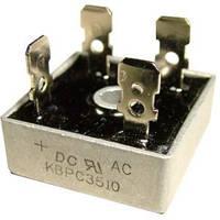 Диодный мост KBPC3510 (MB3510), 35А 1000V