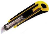 Нож упрочненный Favorit (13-275) 18мм + 8 лезвий (шт.)