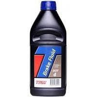 Тормозная жидкость TRW PFB401 DOT-4 1лит