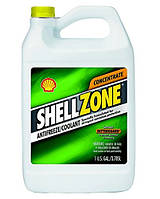 Охлаждающая жидкость SHELL зелен. 3,78лит (концентрат)