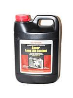 Охлаждающая жидкость TOYOTA -37 красн. 3.78лит