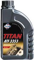 Масло трансмиссионное TITAN ATF 3353 1лит