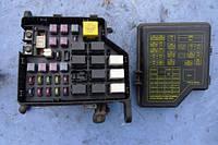 Блок предохранителей моторного отсекаHyundaiSanta FE 2000-20069128826201