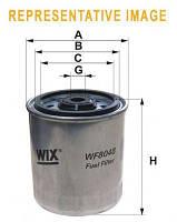 Фильтр топливный WIX FILTERS WF8048