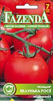 Помидор яблонька Росии 0,1 г ультраранний