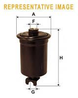 Фильтр топливный WIX FILTERS WF8120