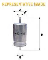 Фильтр топливный WIX FILTERS WF8169