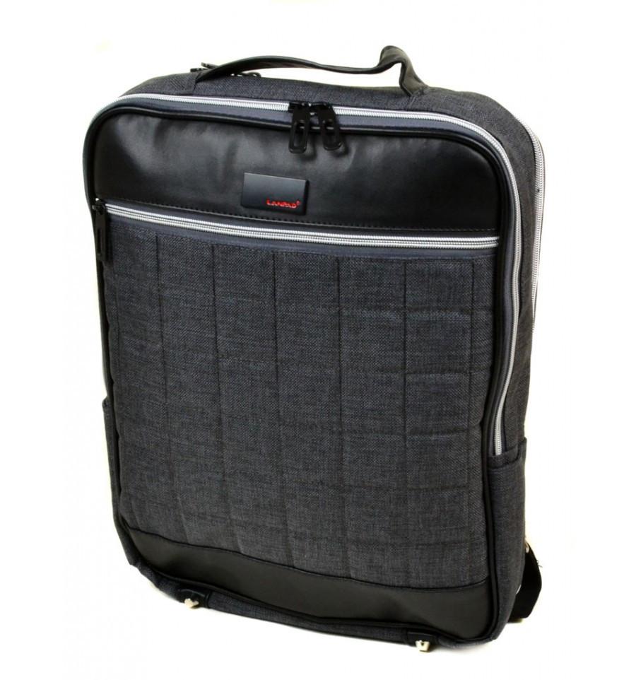 Мужской рюкзак с карманом для ноутбука