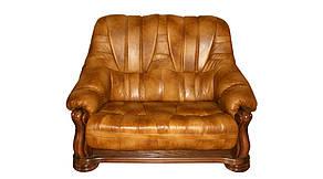 Классический трехместный диван Mercedes (210 см), фото 2