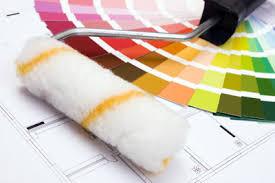 Краски для интерьеров