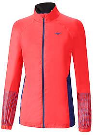 Куртка беговая Mizuno Breath Thermo Jacket (Women) J2GE6703-64