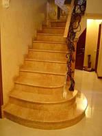 Мраморные лестницы 74