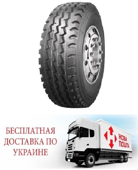 8.25R20 Грузовые шины Sportrac BS28