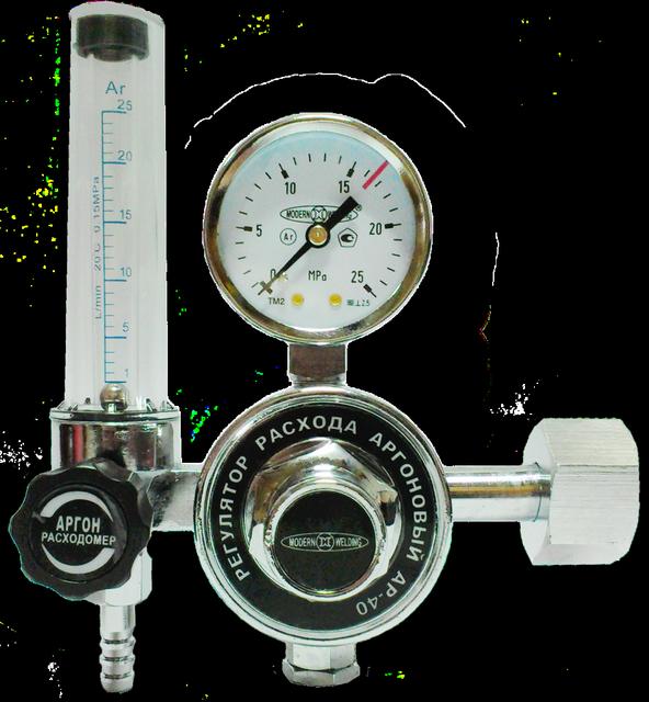 Регулятор давления АР-40 (аргон)