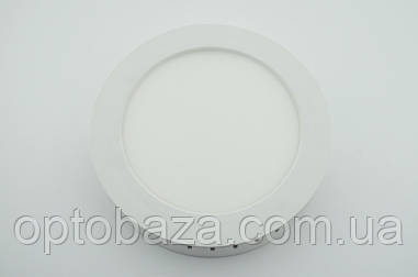 Светильник led накладной 9Вт 4000К (180х17 мм)