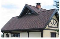 Гибкая черепица RoofShield Стандарт
