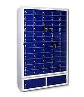 Шкаф абонентский ЭША-1