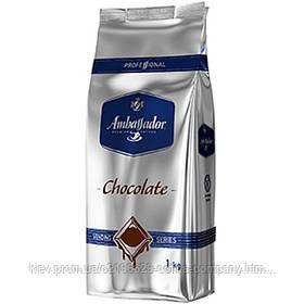 Горячий шоколад Ambassador, сухой, кг.