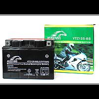 Аккумулятор кислотный (12 А/ч, YTZ12S-BS)