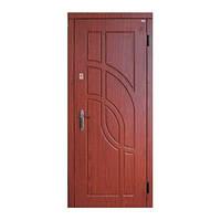 Дверь металлическая Саган МДФ 96 правая В